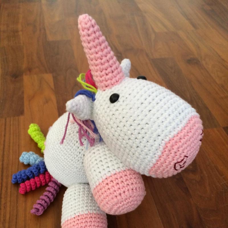 Unicorn lilly