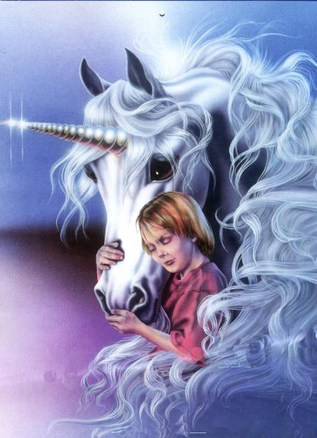 Unicorn Friends Forever
