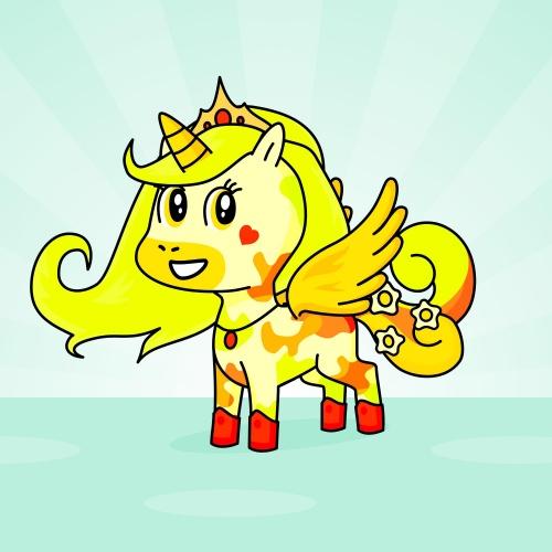 Rainha do Sol