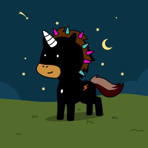 Best friend of NIGHt zOZO who designs amazing unicorns.