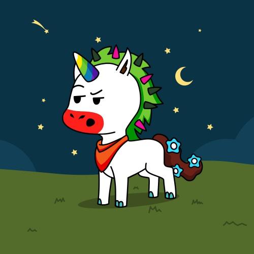Best friend of wiLOLkie who designs amazing unicorns.