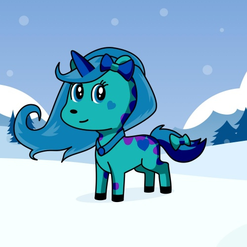 Best friend of Water everywhere what are who designs amazing unicorns.