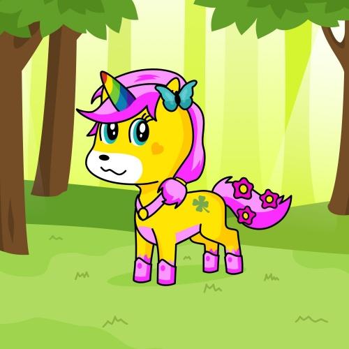 Best friend of thy who designs amazing unicorns.