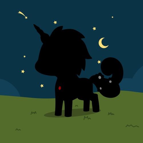Best friend of K who designs amazing unicorns.
