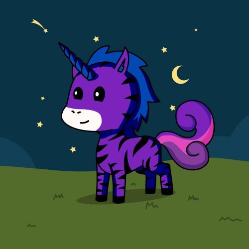 Best friend of storm rider who designs amazing unicorns.