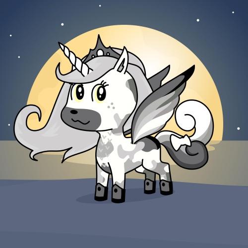 <> Moonlight Flyer <>
