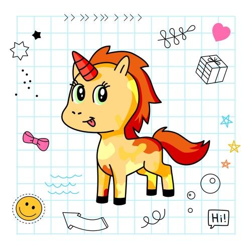 Best friend of equipo pan who designs amazing unicorns.