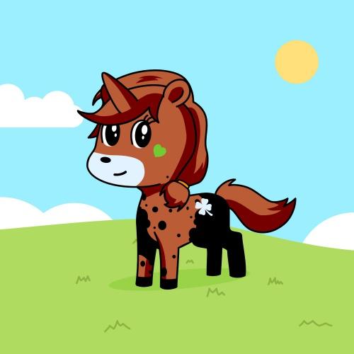 Best friend of Tiril og Emilie Tralala      Blablabla who designs amazing unicorns.