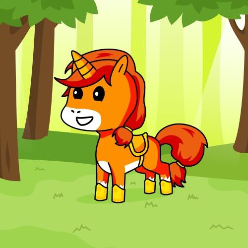 Best friend of Kara who designs amazing unicorns.