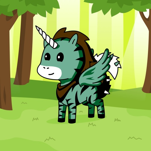 ForestTremble ( Father of MintSnow and WonderLily)