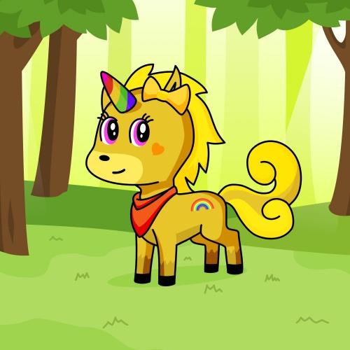 Best friend of <3 who designs amazing unicorns.