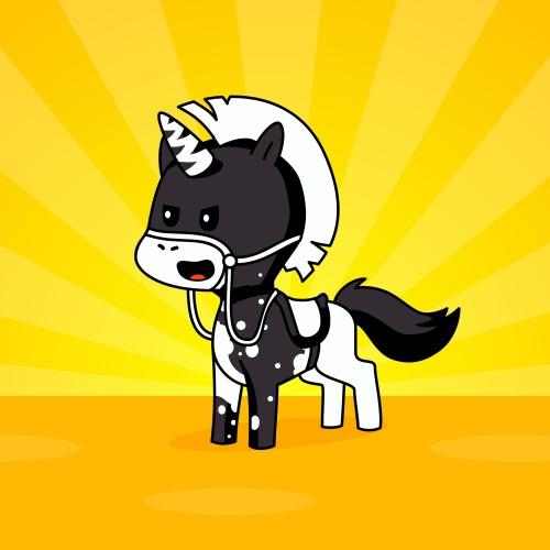 Best friend of KLC who designs amazing unicorns.