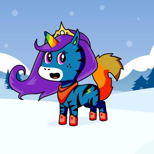Princess Snow