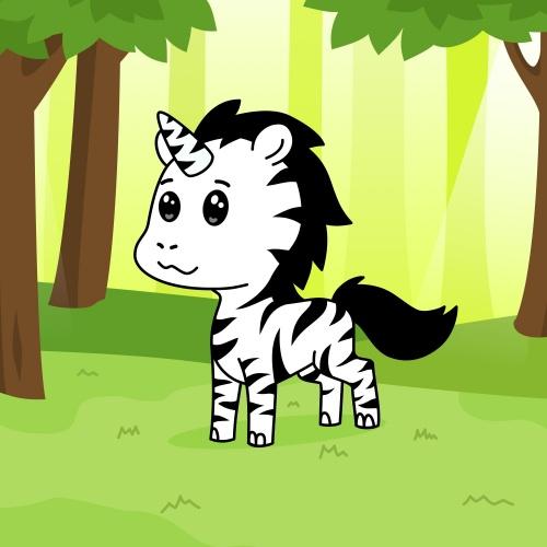 Best friend of Riscas who designs amazing unicorns.