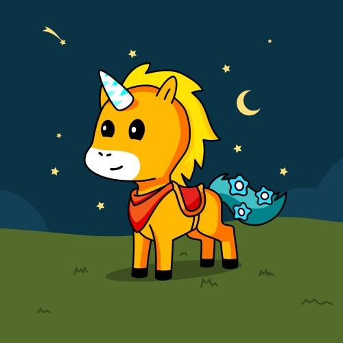 Best friend of 김도현 who designs amazing unicorns.