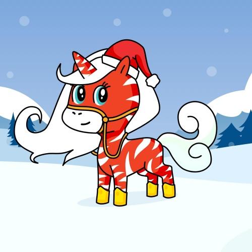 Best friend of Emerson who designs amazing unicorns.